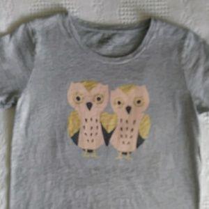 J.Crew collectors t-shirt Small